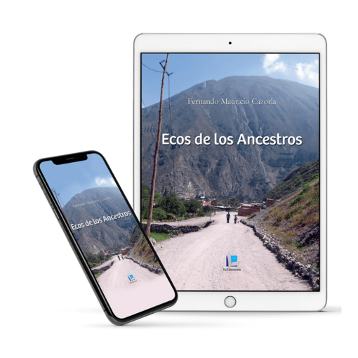 eBook - Eco de los ancestros